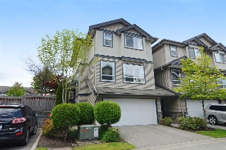 "Main Photo: 67 3127 SKEENA Street in Port Coquitlam: Riverwood Townhouse for sale in ""RIVER'S WALK"" : MLS(r) # R2168587"