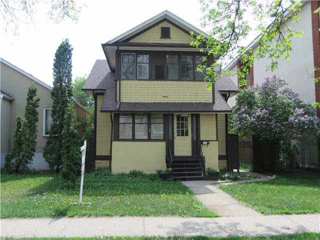 Main Photo: 10025 83 Avenue in Edmonton: Zone 15 House for sale : MLS(r) # E4065263