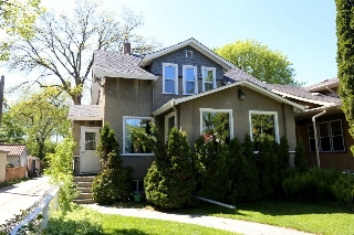 Main Photo: 470 Sprague Street in Winnipeg: Wolseley Single Family Detached for sale (5B)  : MLS(r) # 1713076