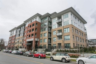 Main Photo: 611 9311 ALEXANDRA Road in Richmond: West Cambie Condo for sale : MLS(r) # R2173934