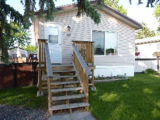 Main Photo: 112 Willow Park Estates: Leduc Mobile for sale : MLS(r) # E4069049