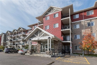 Main Photo: 318 271 CHARLOTTE Way: Sherwood Park Condo for sale : MLS(r) # E4070343