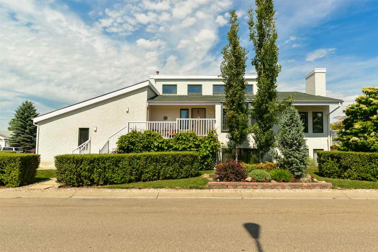 Main Photo: 15 McKean Way: Spruce Grove House for sale : MLS(r) # E4071127