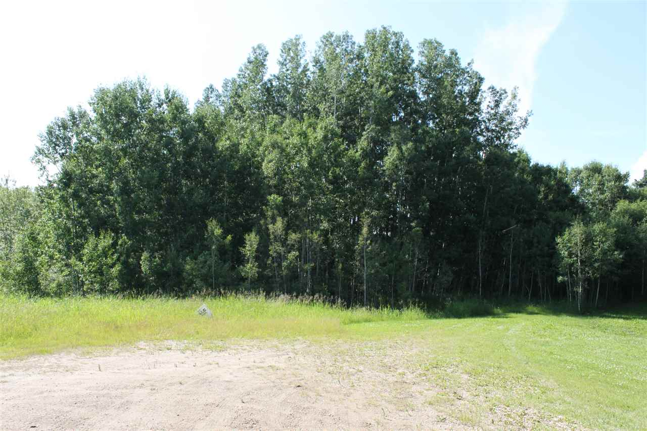 Main Photo: 12 Gina Way-3104 TWP RD 524B: Rural Parkland County Rural Land/Vacant Lot for sale : MLS® # E4071420