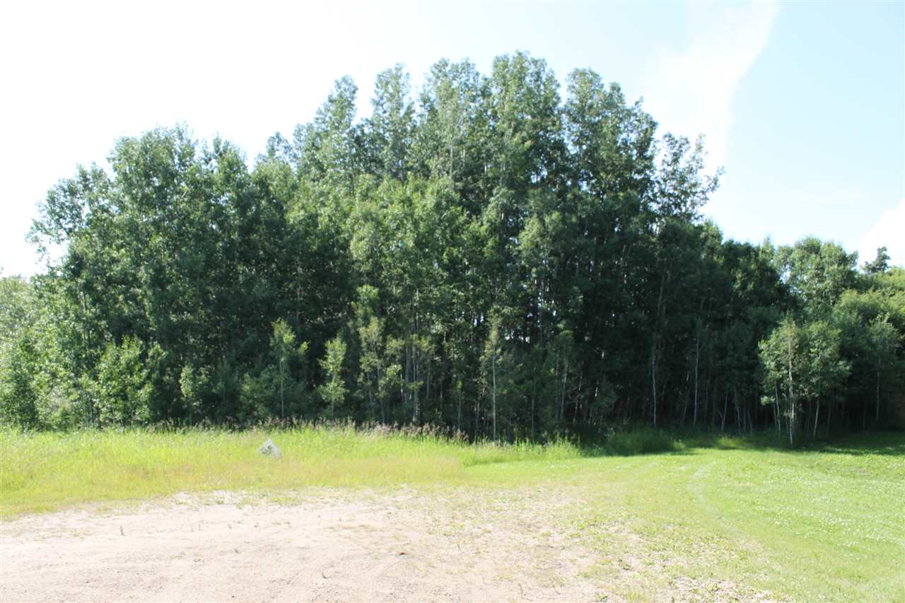 Photo 2: 12 Gina Way-3104 TWP RD 524B: Rural Parkland County Rural Land/Vacant Lot for sale : MLS® # E4071420