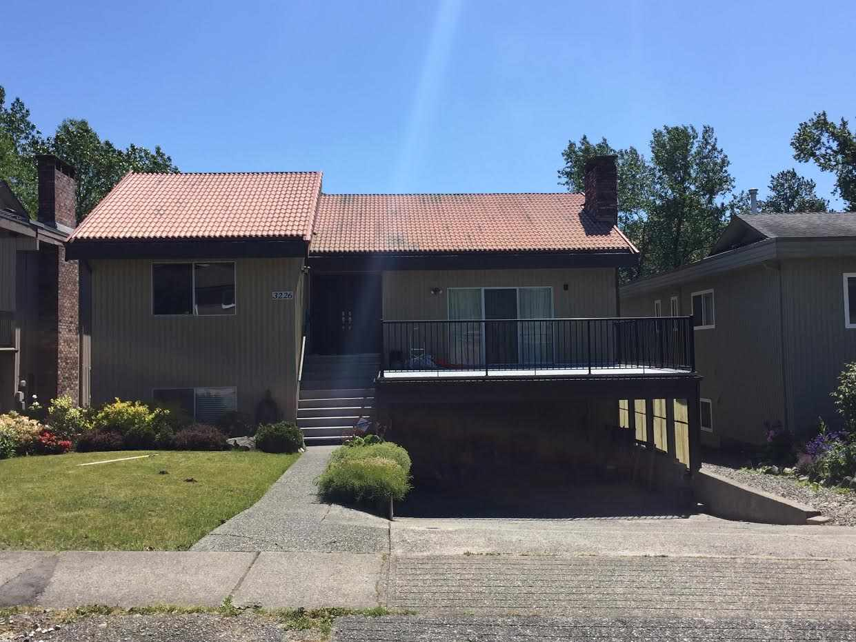 Main Photo: 3226 E 62ND Avenue in Vancouver: Champlain Heights House for sale (Vancouver East)  : MLS(r) # R2183412
