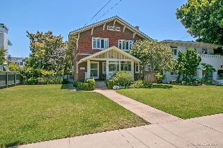 Main Photo: CORONADO VILLAGE House for sale : 5 bedrooms : 1109 F Avenue in Coronado