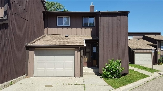 Main Photo: 14151 26 Street in Edmonton: Zone 35 Townhouse for sale : MLS® # E4072275