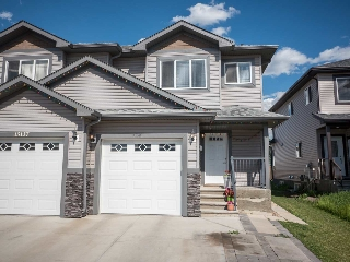 Main Photo:  in Edmonton: Zone 35 House Half Duplex for sale : MLS® # E4072495