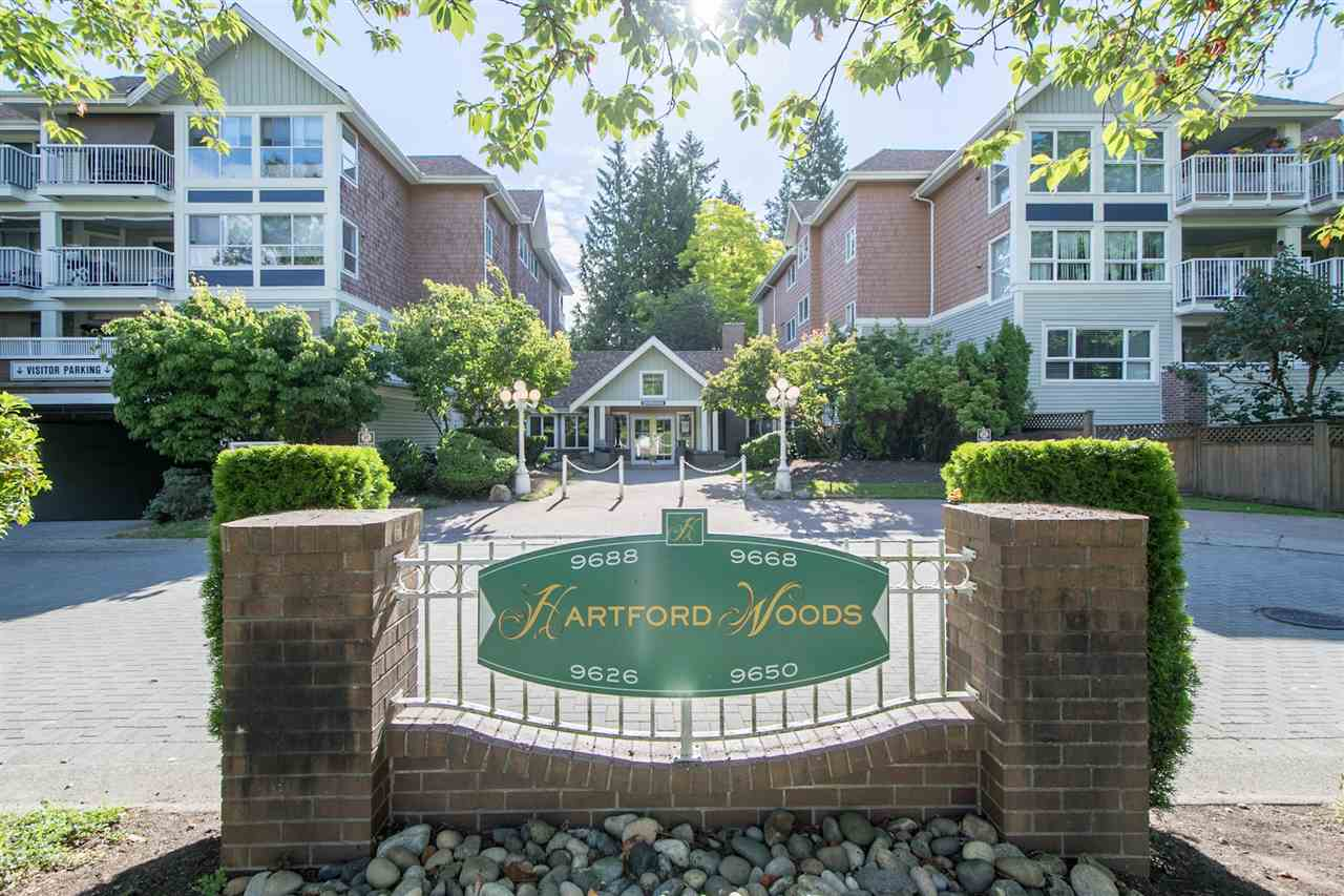 "Photo 19: 419 9626 148 Street in Surrey: Guildford Condo for sale in ""Hartfords Woods"" (North Surrey)  : MLS(r) # R2187863"
