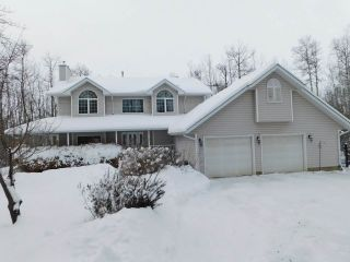 Main Photo: 29, 56420 Rge Rd 231: Rural Sturgeon County House for sale : MLS® # E4073745