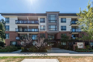 "Main Photo: 105 14358 60 Avenue in Surrey: Sullivan Station Condo for sale in ""Lattitude"" : MLS® # R2193727"