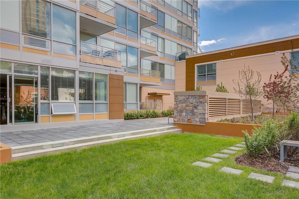 Photo 22: 401 626 14 Avenue SW in Calgary: Beltline Condo for sale : MLS® # C4131438
