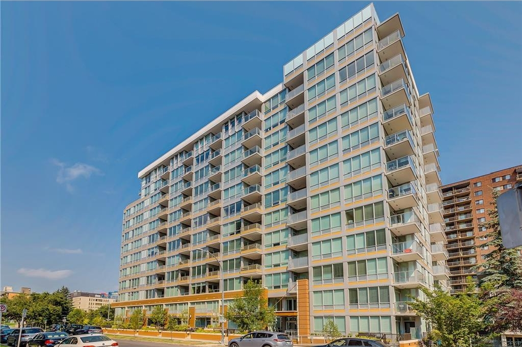 Main Photo: 401 626 14 Avenue SW in Calgary: Beltline Condo for sale : MLS® # C4131438