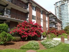 "Main Photo: 309 625 HAMILTON Street in New Westminster: Uptown NW Condo for sale in ""CASA DEL SOL"" : MLS® # R2196301"