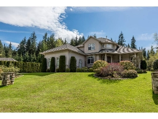 "Main Photo: 400 CANTERWOOD Court: Anmore House for sale in ""CANTERWOOD"" (Port Moody)  : MLS® # R2198306"