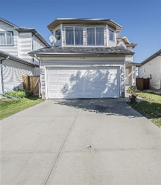 Main Photo:  in Edmonton: Zone 27 House for sale : MLS® # E4081204
