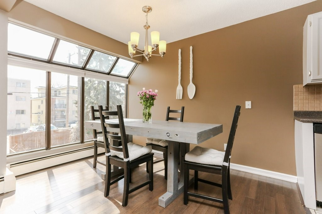 Main Photo: 201 10611 84 Avenue in Edmonton: Zone 15 Condo for sale : MLS® # E4081498