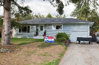 Main Photo: 21973 CLIFF Avenue in Maple Ridge: West Central House for sale : MLS® # R2205788