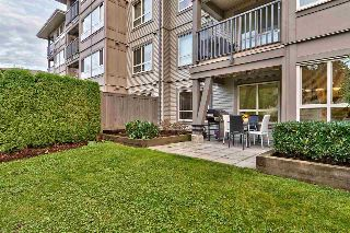 "Main Photo: 201 3110 DAYANEE SPRINGS Boulevard in Coquitlam: Westwood Plateau Condo for sale in ""LEDGEVIEW"" : MLS® # R2209393"