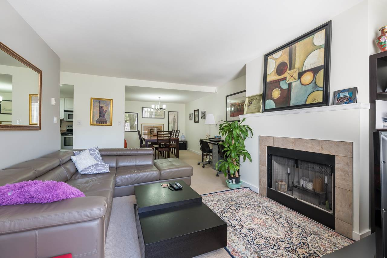 Main Photo: 203 7471 BLUNDELL Road in Richmond: Brighouse South Condo for sale : MLS® # R2209708