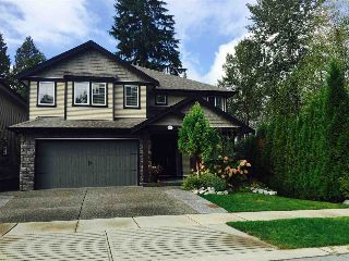Main Photo: 13967 ANDERSON CREEK Drive in Maple Ridge: Silver Valley House for sale : MLS® # R2213576