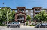 "Main Photo: 418 5516 198 Street in Langley: Langley City Condo for sale in ""Madison Villas"" : MLS® # R2213747"