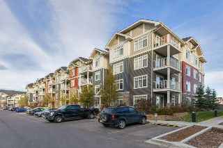Main Photo: 4414 155 SKYVIEW RANCH Way NE in Calgary: Skyview Ranch Condo for sale : MLS® # C4141871
