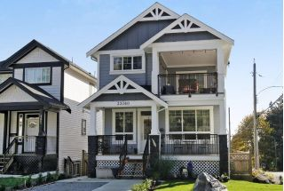 Main Photo: 33060 MYRTLE Avenue in Mission: Mission BC House for sale : MLS® # R2218028