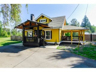 Main Photo: 11442 240TH Street in Maple Ridge: Cottonwood MR House for sale : MLS® # R2218261