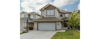 Main Photo: 1639 126 Street in Edmonton: Zone 55 House for sale : MLS® # E4087181