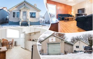 Main Photo:  in Edmonton: Zone 05 House for sale : MLS® # E4090354