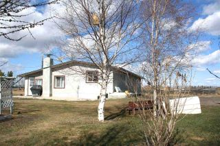 Main Photo: 27232 TWP RD 511 Road: Rural Parkland County House for sale : MLS® # E4091964