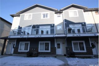 Main Photo: 307 212 Willis Crescent in Saskatoon: Residential for sale : MLS®# SK714952