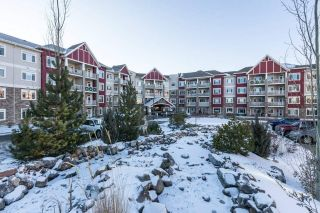 Main Photo: 240 511 Queen Street: Spruce Grove Condo for sale : MLS®# E4092191