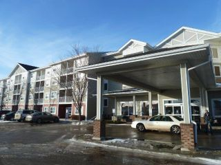 Main Photo: 129 8802 Southfort Drive: Fort Saskatchewan Condo for sale : MLS® # E4093274