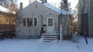 Main Photo: 10933 80 Avenue NW in Edmonton: Zone 15 House for sale : MLS® # E4094675
