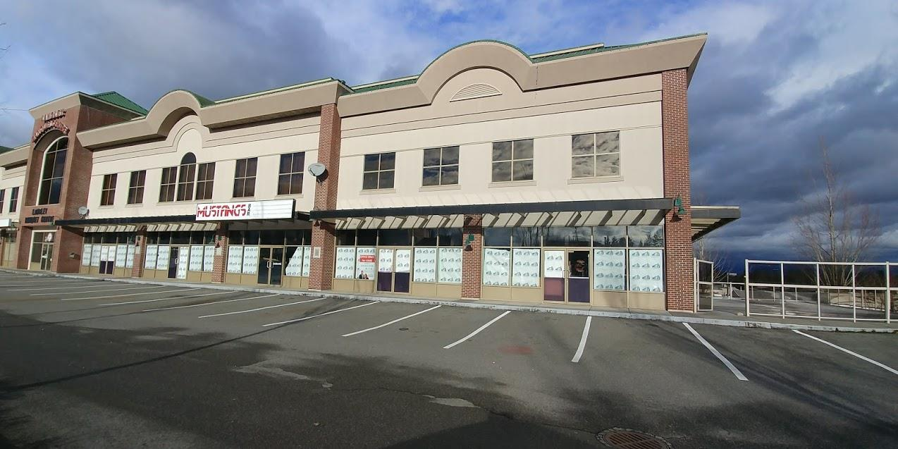 Main Photo: 10 3227 264 STREET in Langley: Aldergrove Langley Retail for lease : MLS®# C8016026