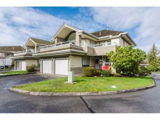 "Main Photo: 79 4001 OLD CLAYBURN Road in Abbotsford: Abbotsford East Townhouse for sale in ""Cedarsprings Gardens"" : MLS® # R2243105"