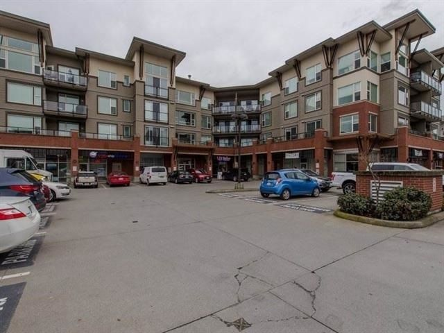 "Main Photo: 207 1975 MCCALLUM Road in Abbotsford: Central Abbotsford Condo for sale in ""The Crossing"" : MLS® # R2247496"