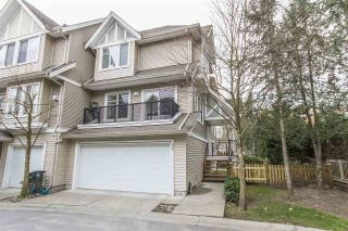"Main Photo: 37 19141 124 Avenue in Pitt Meadows: Mid Meadows Townhouse for sale in ""Meadowview Estates"" : MLS® # R2248645"