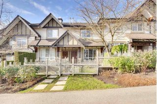 "Main Photo: 106 2200 PANORAMA Drive in Port Moody: Heritage Woods PM Townhouse for sale in ""QUEST"" : MLS® # R2248826"