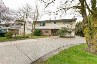 "Main Photo: 17340 FEDORUK Road in Richmond: East Richmond House for sale in ""East Richmond"" : MLS®# R2253931"