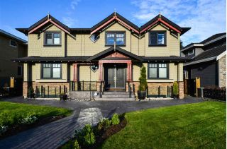 Main Photo: 4336 BARKER Avenue in Burnaby: Burnaby Hospital House for sale (Burnaby South)  : MLS®# R2254808