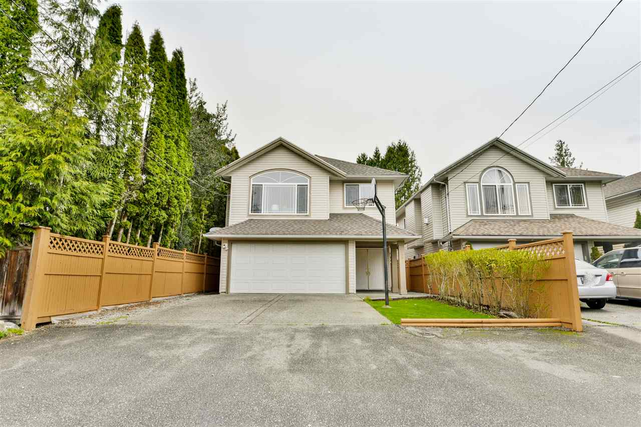 Main Photo: 1587 MANNING Avenue in Port Coquitlam: Glenwood PQ House for sale : MLS®# R2256408