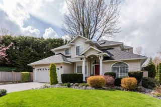 Main Photo: 3535 MCKINLEY Drive in Abbotsford: Abbotsford East House for sale : MLS®# R2258612