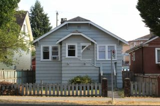 Main Photo: 944 E 33RD Avenue in Vancouver: Fraser VE House for sale (Vancouver East)  : MLS®# R2260006