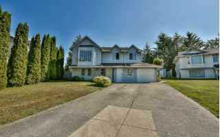 Main Photo: 33514 KETCH Place in Abbotsford: Poplar House for sale : MLS®# R2271525