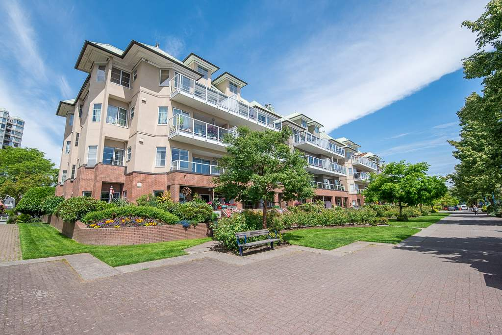 FEATURED LISTING: 101 - 12 K DE K Court New Westminster