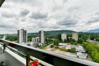 Main Photo: 2202 3755 BARTLETT Court in Burnaby: Sullivan Heights Condo for sale (Burnaby North)  : MLS®# R2277266